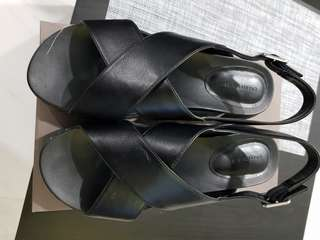 Charles and Keith's Open Toed Sandals (Latest Design!)