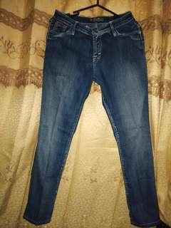 #CarousellCintaBumi Celana Jeans