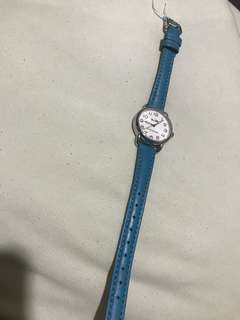 Branded ladies watch