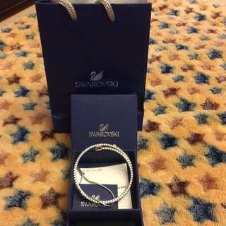 施華洛世奇手鍊環