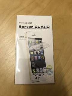 iPhone 7/8 膠mon貼