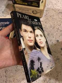 [pre-love book] Pearl Harbor - Nancy Holder