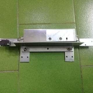 SOYAL 自動門專用陽極鎖 2手良品