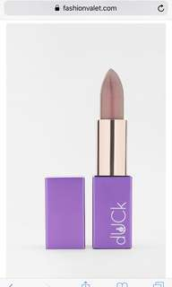 dUck lipstick ( Mad Meredith )