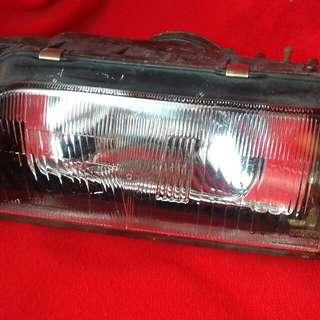 Lampu Depan NISSAN N13