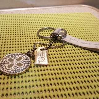 🚚 PORTER鑰匙圈。手機吊飾!