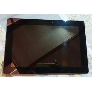 華碩 Asus TF201 10.1吋 平板 32G (故障機)