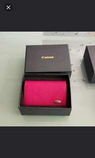 🚚 Canon Lexus數位相機皮套
