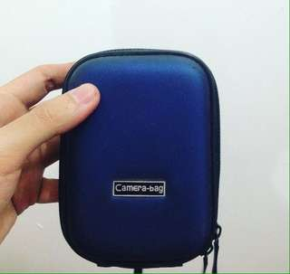 Camera hard case