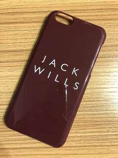 Jackwills iPhone 6/6s Case