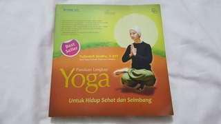 Panduan Lengkap Yoga - Pujiastuti Sindhu, E-RYT