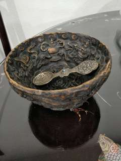 Antique Bowl
