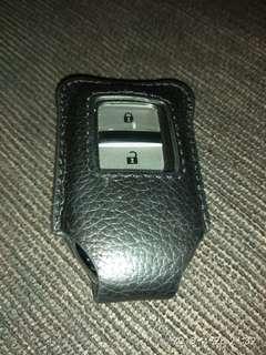 Honda keyless remote