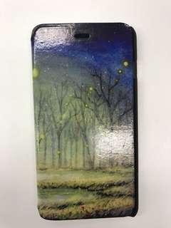 油畫 iPhone 6 Plus / 6S plus case