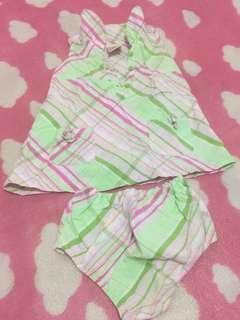 Cute dress 6-9 mos