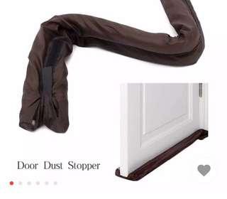 Door dust  stopper