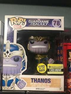 Thanos Funko Pop 78