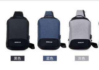 Anti thief sidebag