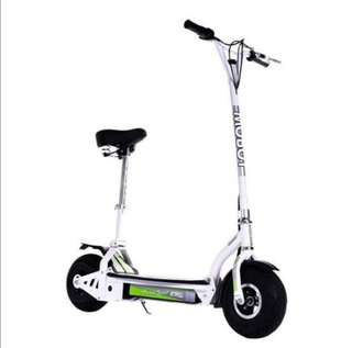 MOBOT UBER e scooter