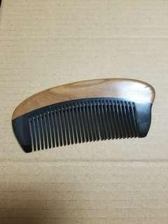 牛角梳comb