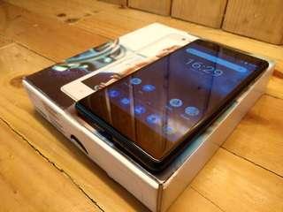 Nokia 3 Dual 16GB Matte Black 4G LTE
