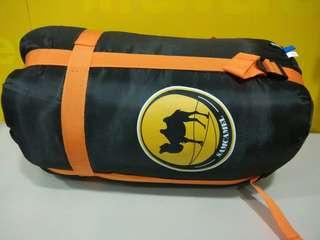 SAMCAMEL 睡袋戶外用品 露營 sleeping bag
