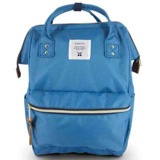 Anello Blue Backpack