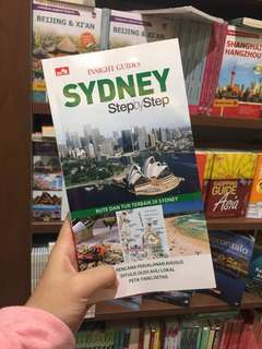 Insight Guides Sydney