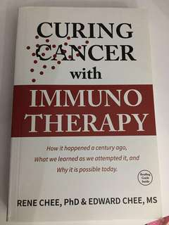 Curing Cancer with Immuno Therapy