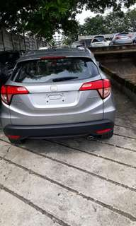 HONDA HRV E CVT. BEST PRICE