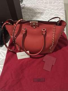 Original Valentino stud bag