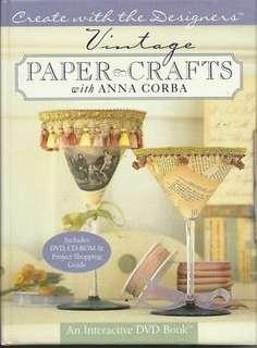 Vintage Paper Craft