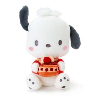 [PO] Sanrio Japan Pochacco Plush Doll Cake