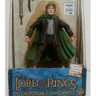 Lord of the Rings Sam (Mint-in-a-box)