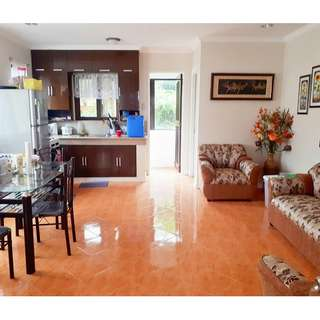 For Sale 1 Bedroom Unit at Alta Monte Village Tagaytay