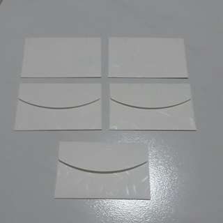 Hallmark Envelopes