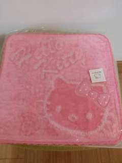 Hello Kitty 手帕