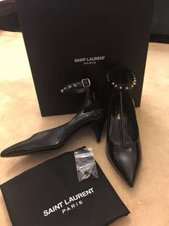 YSL High Heels Size 37 (New)