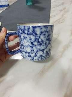 2 for RM25 - Marble big mug