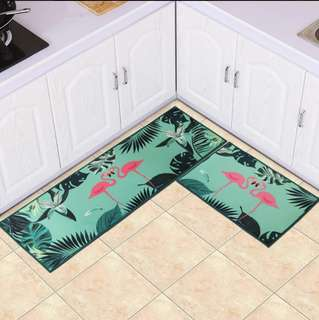 Floor mat / rug/carpet / ready stock / Free delivery