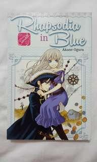 Rhapsodia in Blue - Akane Ogura
