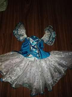 16-24 months little dress for girls