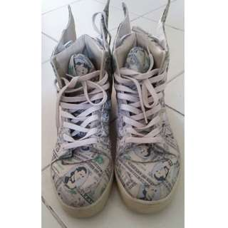 Adidas Wings Jeremy Scott (LIMITED EDITION)