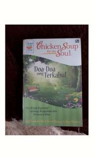 Novel Chicken Soup for the Soul (Original) (free ongkir)