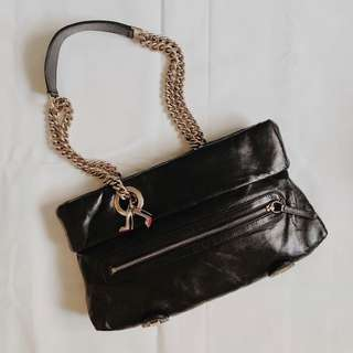 Authentic Christian Louboutin Chain Bag