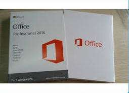 Office 2016 professional plus for lifetime