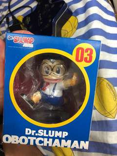 Dr.SLUMP OBOTCHAMAN 行版