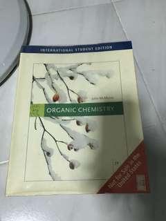 Organic Chemistry, 7th Ed