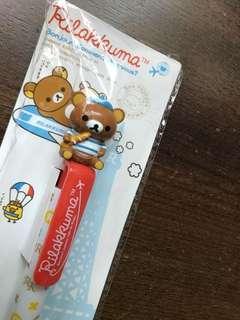 鬆弛熊原子筆(包郵)