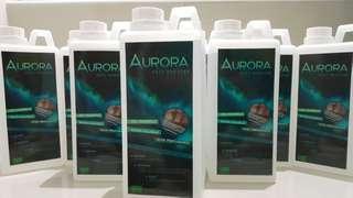 AURORA Rust Remover Penghilang Karat